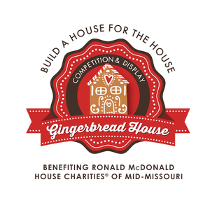 Event Home: Gingerbread House 2018